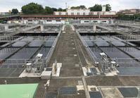 54 三河島水再生センター - 荒川区百景、再発見