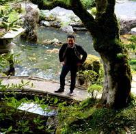 津和野散策 堀庭園からアルチジャーノで晩御飯 4/11其の六 - べルリンでさーて何を食おうかな?