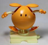 ハロ シューティングオレンジ ハロプラ - ホビーやっぱり増える
