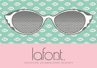 【lafont.】エスプリの効いた新作モデル入荷しました! - 自由が丘にあるフレンチテイスト眼鏡店ボズューブログ