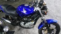 VTR250 入荷♪ - 大阪府泉佐野市 Bike Shop SINZEN バイクショップ シンゼン 色々ブログ