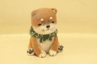 柴犬さん - どんがめさんのアトリエ