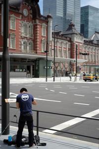 東京スナップ #333 - 心のカメラ   more tomorrow than today ...