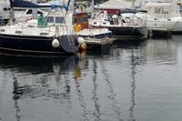 yatch harbor - 心のカメラ   more tomorrow than today ...
