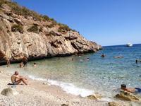 自然保護地区Zingaro(トラーパニ)@2017夏の思い出 - ボローニャとシチリアのあいだで2