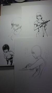 プロット - HIRAKAWA JUN 平川 準