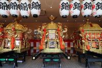 京都三条会商店街 -祇園祭・還幸祭(その3)- - MEMORY OF KYOTOLIFE