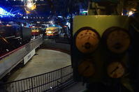 ED17電気機関車運転台 - 風の香に誘われて 風景のふぉと缶
