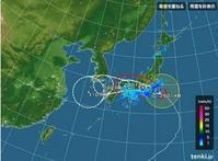 台風12号―ジョンダリ - 千葉県いすみ環境と文化のさとセンター