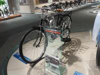 2018.07.05 ホンダコレクションホール 2F 2輪市販車 - ジムニーとカプチーノ(A4とスカルペル)で旅に出よう