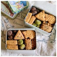 ほそぼそと、クッキー缶。◆by アン@トルコ - BAYSWATER