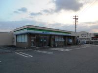 ファミリーマート 姫路飾磨今在家店 - ここらへんの情報