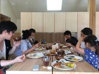 8月19日は一度の家づくり学校へ - AIBA放送 Say Yes !!