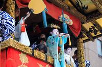 祇園祭2018長刀鉾曳初め - 花景色-K.W.C. PhotoBlog