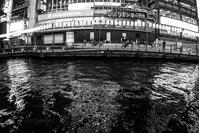 Osaka Monochrome *007 - noBBy's *PhotoLabo*