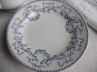 ロマンティックなテーブルウェア - une Belle Chose 日々のつれづれ