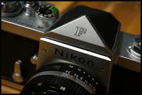 Nikon F - Camellia-shige Gallery 2