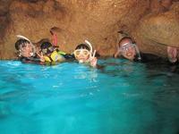 専用ボートで - 沖縄ダイビング&フィッシング DSA ブログ