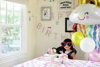 happy 6th birthday* - Avenue No.8