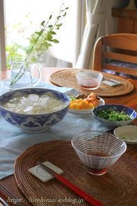 三輪素麺三輪の神糸 - 暮らしを紡ぐ