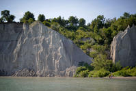 Scarborough Bluffs - ∞ infinity ∞