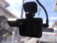 ドライブレコーダー ユピテルDRY-WiFi40c 動作状況 - as call quietly to something vient49の日記