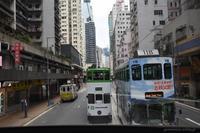 2018冬 香港の旅2~香港島、九龍半島両サイドで食べまくる! - 次、どこ行く?