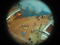 夢千夜一夜【第985夜】OLYMPUS PEN-F/Kodak Cine Ektar Lens 15mm f:2.5 - 久我山散人