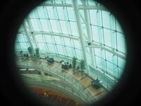夢千夜一夜【第986夜】OLYMPUS PEN-F/Kodak Cine Ektar Lens 15mm f:2.5 - 久我山散人