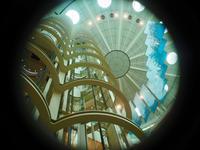 夢千夜一夜【第981夜】OLYMPUS PEN-F/Kodak Cine Ektar Lens 15mm f:2.5 - 久我山散人