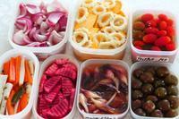 うちの野菜でマリネいっぱい - 登志子のキッチン