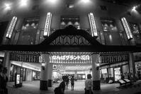 Osaka Monochrome *008 - noBBy's *PhotoLabo*