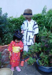 仲田銀座夏祭り - うまこの天袋