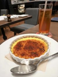 進々堂の新しいコンセプトのカフェ・Le Bon Vivre、京都・四条烏丸にて - カステラさん
