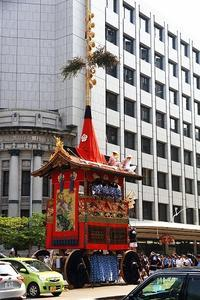祇園祭 - kyoko(*^_^*)で~す