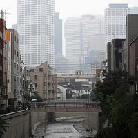 小雨の西新宿散歩18.06.23_13:14 - スナップ寅さんの「日々是口実」