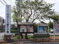 『中観音堂・羽島円空資料館を見に・・・・・♪』 - 自然風の自然風だより