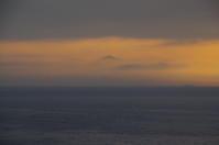 夕景の海 - ペンタで行こう。