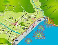 マル花マーク - LUZの熊野古道案内