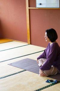 第二回・感じる瞑想動く呼吸ワークショップは台風開催 - A M R i T A   /  ア ム リ タ