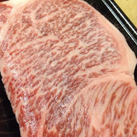余計な付け合わせなぞ不要、台風の夜に松阪牛ステーキを焼く - 線路マニアでアコースティックなギタリスト竹内いちろ@三重/四日市