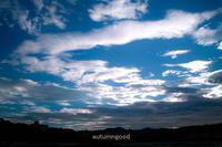 空は楽し(DP1) - autumngood digital photo blog