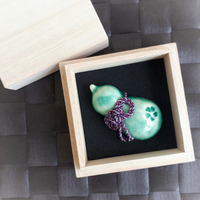 開運のシンボル - アーティスティックな陶器デザイナーになろう