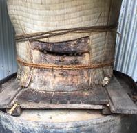 日本みつばち蜂蜜 採取 - 裏LUZ