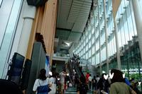 日本科学未来館へ行ってきました - ナオの*毎日が宝石箱*