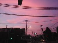 瞬間の色 - 斉藤竜明の寄り道