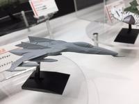 0730 - Hyper weapon models 模型とメカとクリーチャーと……