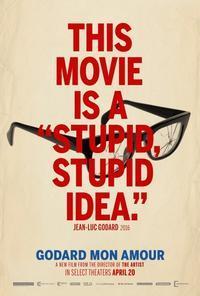 「グッバイ・ゴダール!」 - ヨーロッパ映画を観よう!
