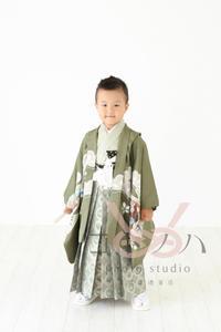 男の子って - photo studio コトノハ