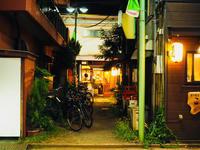 三鷹  / 武蔵八丁特飲街 - 悦楽番外地